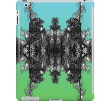 Tall Treex4 iPad Case/Skin