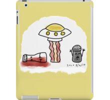 Bacon and Eggs iPad Case/Skin