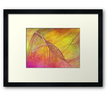 Fire Storm-Available As Art Prints-Mugs,Cases,Duvets,T Shirts,Stickers,etc Framed Print