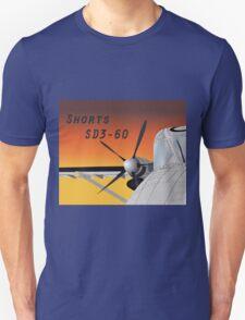 Shorts 360 T-Shirt