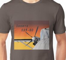 Shorts 360 Unisex T-Shirt