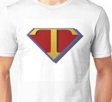 Super T Unisex T-Shirt