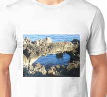 A Natural Arch - Point Peron Unisex T-Shirt