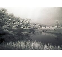 Genevieve's Lake Photographic Print