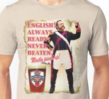 English! Unisex T-Shirt