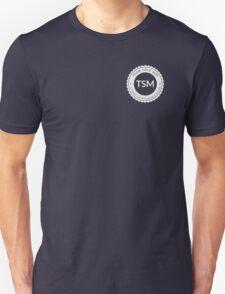 Vintage TSM Boyscout Badge Unisex T-Shirt