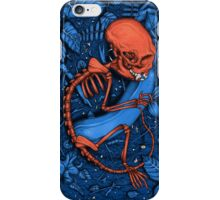 The Unnatural iPhone Case/Skin