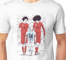 World Cup Unisex T-Shirt