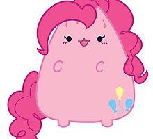 Pinkie kitty by tamurakitty