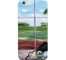 They Got Mauied on Maui iPhone Case/Skin
