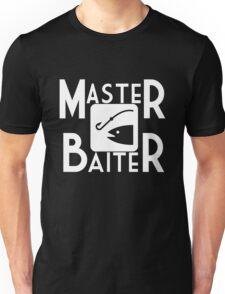 Master Baiter Unisex T-Shirt