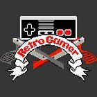 Retro Gamer by D4N13L