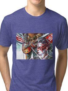 Sigur Ros Tri-blend T-Shirt