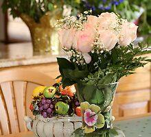 Just Flowers by ZeeZeeshots
