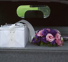 Funeral casket by DropsOfLove