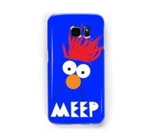 Beaker MEEP Samsung Galaxy Case/Skin