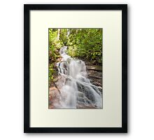 Becky Branch Framed Print