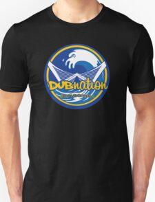 DubNation Splash Logo Unisex T-Shirt