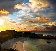Sunset Cove by Heather Prince ( Hartkamp )