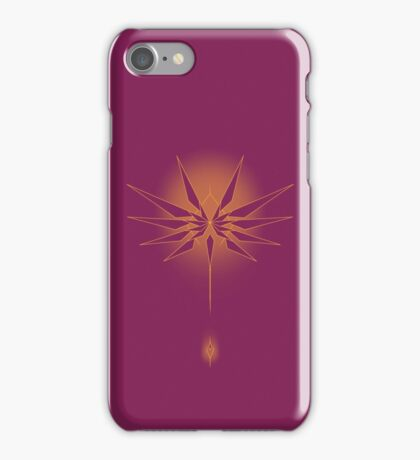 Angel iPhone Case/Skin