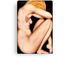 We 10/99 Canvas Print