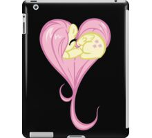 Heart Of Fluttershy iPad Case/Skin