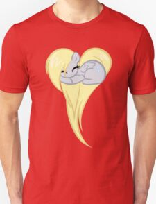 Heart Of Derpy T-Shirt