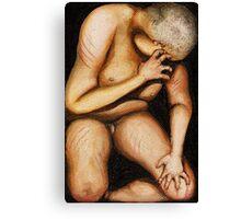 We 35/99 Canvas Print