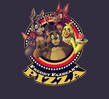 Welcome To Freddy Fazbear's Pizza! Unisex T-Shirt