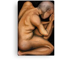 We 65/99 Canvas Print