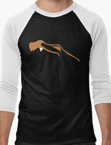 Charizard Men's Baseball ¾ T-Shirt