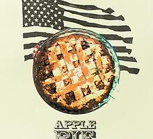 Apple Pie by reyoder