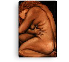 We 98/99 Canvas Print