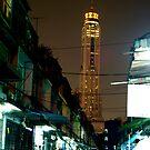 Bangkok by sparrowdk