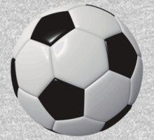 Football T-Shirt Soccer Ball Sticker World Cup Phone Case Kids Clothes