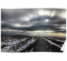 Winter Hill Poster
