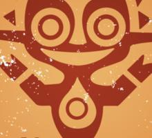 Disney - Polynesian Resort V.01 Sticker