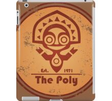 Disney - Polynesian Resort V.01 iPad Case/Skin