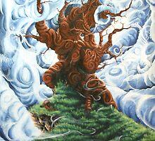 The Storm by Jason Cavanagh