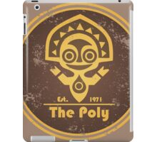 Disney - Polynesian Resort V.02 iPad Case/Skin