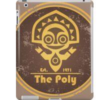 Disney - Polynesian Resort V.02 iPad Case/Skin