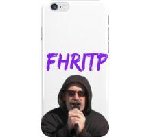 fhritp iPhone Case/Skin