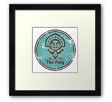 Disney - Polynesian Resort V.03 Framed Print