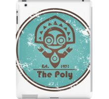 Disney - Polynesian Resort V.03 iPad Case/Skin