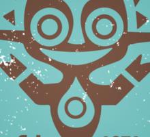 Disney - Polynesian Resort V.03 Sticker