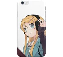 Kirino Original No.2 iPhone Case/Skin