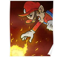 It's A Me! Poster