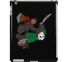MILLER SLASHER FIGHT iPad Case/Skin