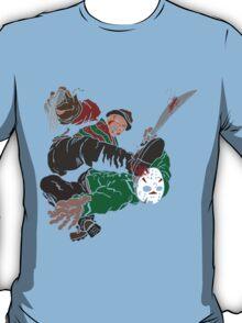 MILLER SLASHER FIGHT T-Shirt