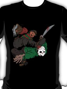 MILLER SLASHER FIGHT T-Shirt